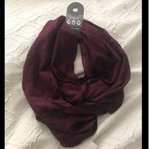 🌷🆕 Women's Van Heusen Soft WHITE Blanket Scarf